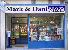 Mark & Dani