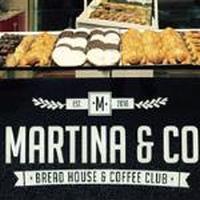 Franquicias Franquicias Martina&co Panadería y restauración