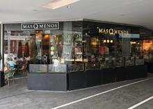 MasQMenos Jamón & Tapas