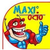 Maxi Ocio Tiendas multiservicio automatizadas