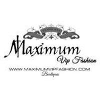 Franquicias Franquicias Maximum Vip Fashion Moda a precios bajos