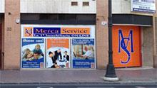 Merca Service