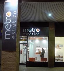 Metroestética