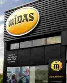 Midas, abre un nuevo centro de reparación rápida en Alicante.