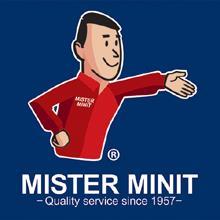 Franquicia tu propio negocio con Mister Minit