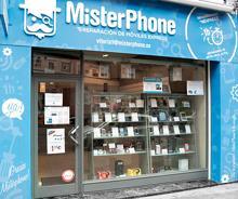 Mister Phone
