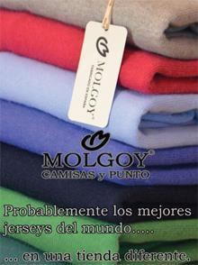 Molgoy Camisas y Punto