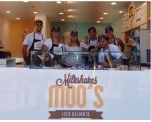 Moos Milshakes