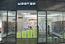 Franquicia por poco dinero una tienda Moovup