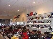 La franquicia Motorrad se instala en Jerez de la Frontera