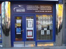 Nuevo servicio de gestión integral en Motorserver