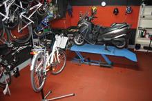Motos & bikes