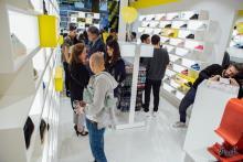 La moda urbana de la franquicia Much Sneakers conquista el mercado