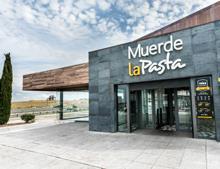 La franquicia Muerde la Pasta, ¿es la mejor cadena de restaurantes buffet libre?