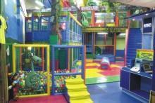 Multiaventura fabricará parques infantiles para cadenas hoteleras