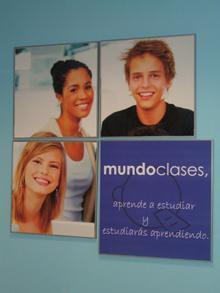 Próxima apertura de un centro mundoclases en Madrid