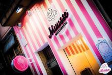 La nueva franquicia de heladerías para invertir se llama Muuse Milkshake