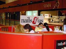 Nails 4us