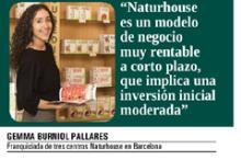 Naturhouse supera sus objetivos de crecimiento