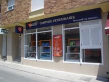 Nexo Veterinarios inaugura franquicia en Orense