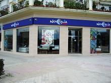 Noctalia - Flex