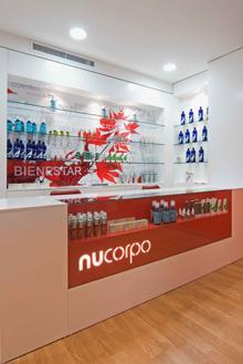 Nucorpo crea Night Time para sus franquicias
