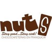 Franquicias Franquicias Nuts  Chococafeterías