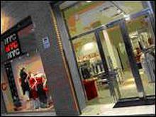 Franquicia una tienda de moda por 15.000 euros