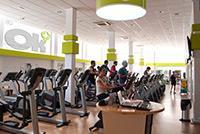 OKmas Fitness Club