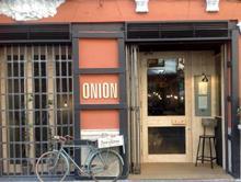 ¿Conoces la propuesta de negocio de la franquicia Onion Burger Studio?