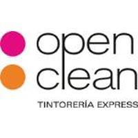 OPEN CLEAN Tintorerías
