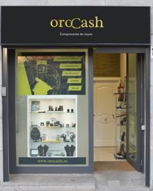 Los clientes de la franquicia Orocash tienen doble beneficio