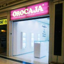 ORO Caja