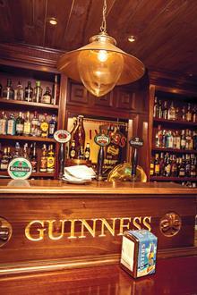 Official Irish Pub triunfa con su franquicia de típicos pubs irlandeses