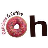 Oh Delicious & Coffee Rosquillas y cafés