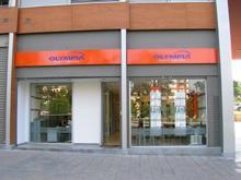La ETT Olympia abre una nueva oficina en Sevilla