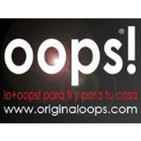 Franquicias Franquicias Oops!, lo+oops! para ti y para tu casa Decoración, regalos, complementos mujer…