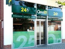Open25 Tienda 24 horas