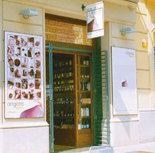 Origen 99,9 % inaugura un restaurante en Barcelona