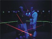 Original Laser