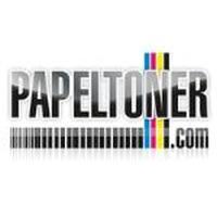 PAPELTONER  Venta de consumibles informaticos originales y compatibles y papel