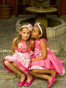 ¿Es un buen momento para franquiciar moda infantil?