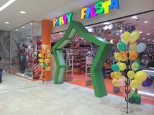 Cómo abro una tienda franquiciada de Party Fiesta