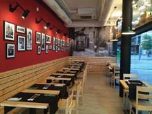Nuevo restaurante Pasta City en España