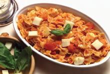 PASTA ITALIA & PIZZA