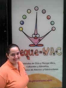 PEQUE - WAC