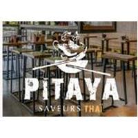 Franquicias Franquicias PITAYA Restaurante Thai