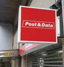 POST & DATA