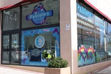 Por qué abrir una franquicia de peluquería infantil Pabletes