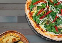 Pampa pizza